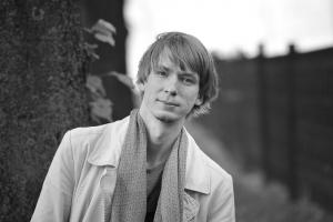 Krists Auznieks, Photo by Aivars Liepiņš
